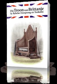 Die Troon van Brittanje