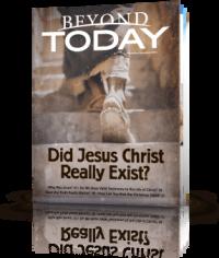 Did Jesus Christ Really Exist?