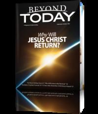 Why Will Jesus Christ Return?