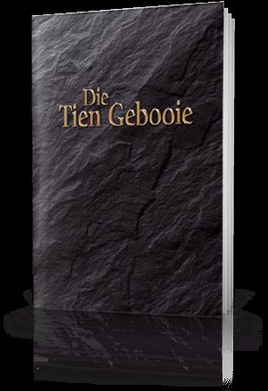 Die Tien Gebooie