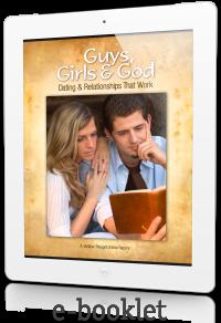 Guys, Girls and God