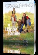 5 Keys to a Happy Family